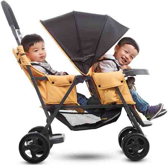 Caboose Sit And Stand Stroller Joovy Online Store