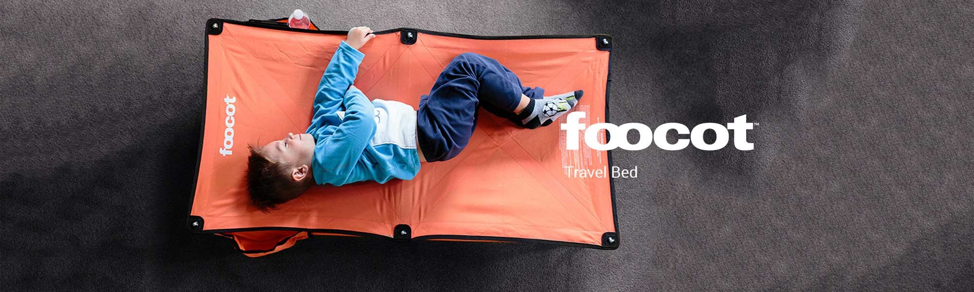 Foocot Travel Cot