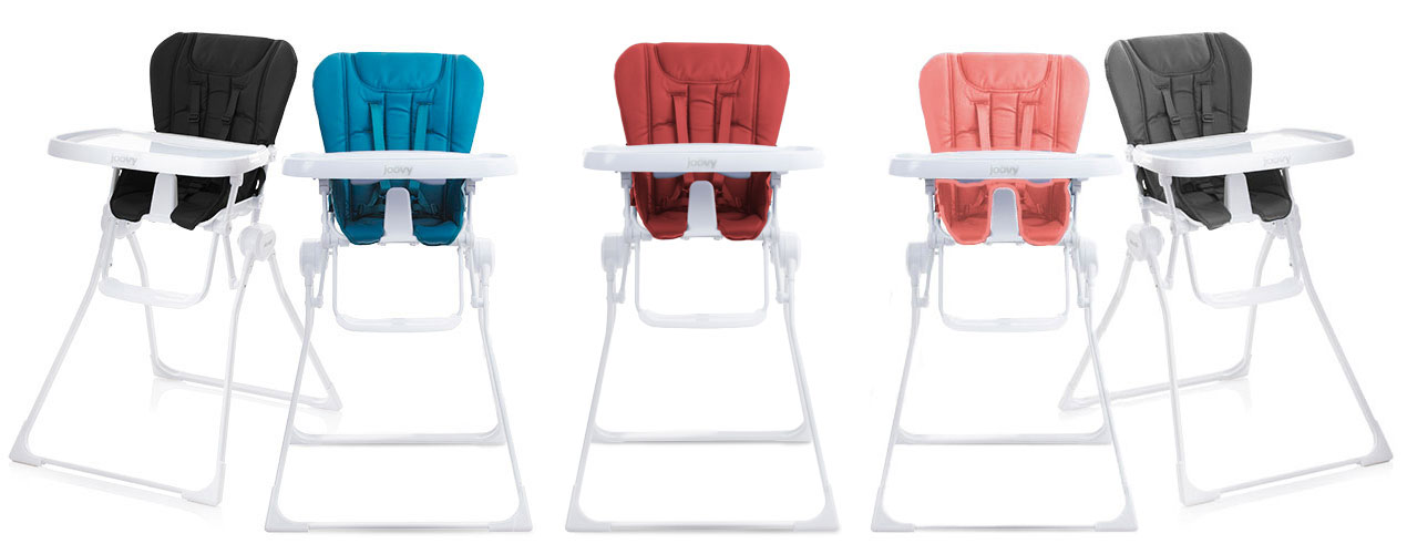 Say Hello to the Newest Tradition in High Chairs  sc 1 st  Joovy & Nook