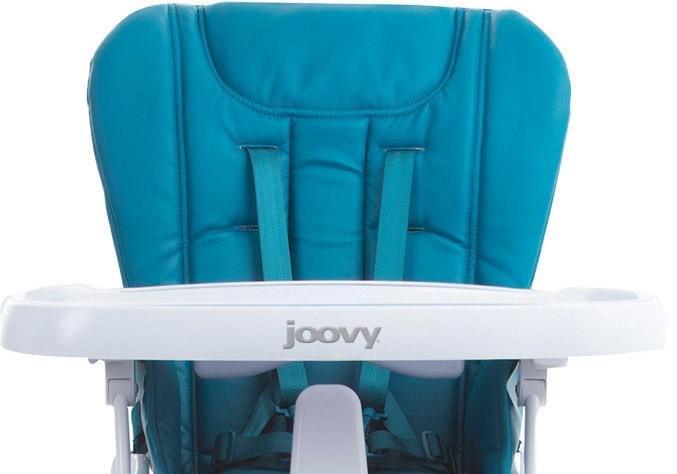 Easy Wipe Seat