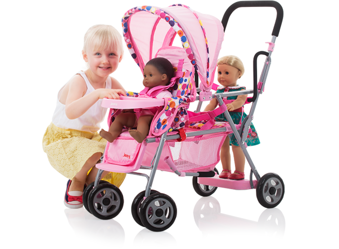 Joovy Doll Travel System