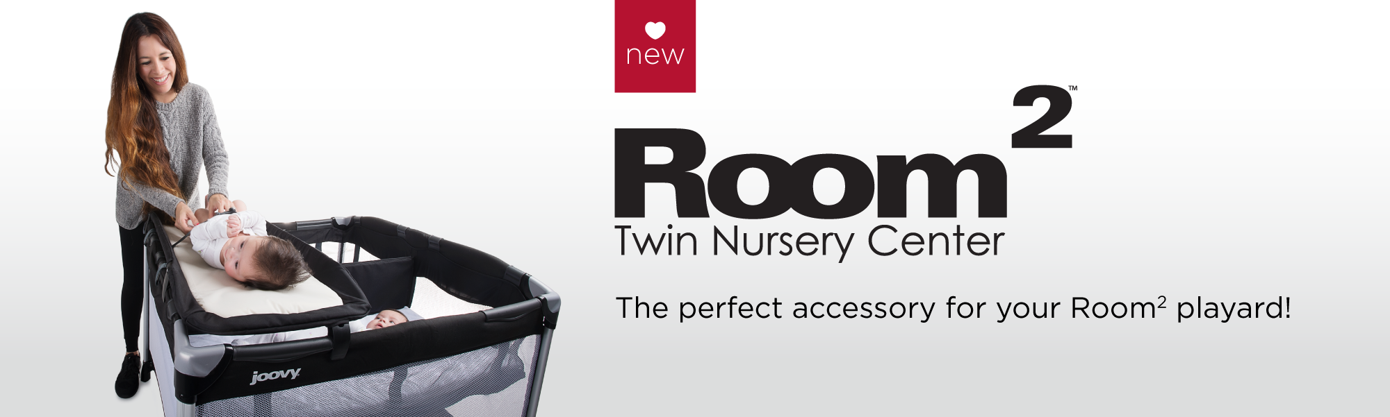 Room 178 Twin Nursery Center
