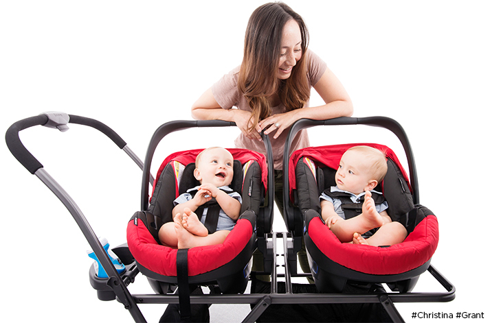The Must-Have for Twin Moms