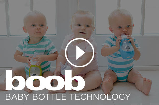 boob baby bootle technologies